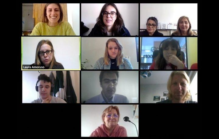 EUROPEAN SOCIAL ENTREPRENEURS  – ESE 2nd TRANSNATIONAL MEETING