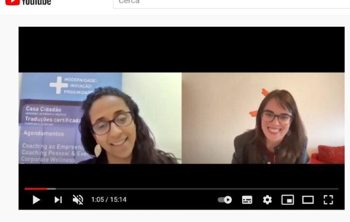 Virtual Tour on Social Entrepreneurship   Portugal