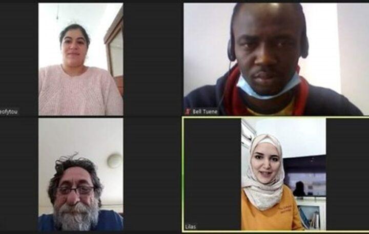 Virtual Tour on Social Entrepreneurship | Cyprus